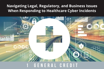 Navigating Legal Regulatory and Business Issues CLE