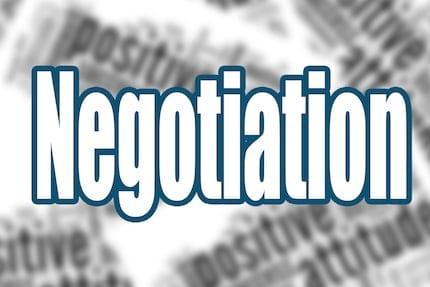 Negotiation Tactics CLE