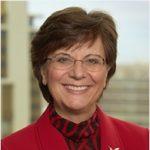 Attorney Pamela Naughton