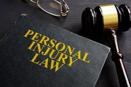 Plaintiff's Personal Injury Litigation 101