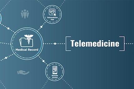 Prescribing Controlled Substances via Telemedicine