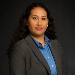 Attorney Sarah Mannion
