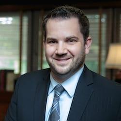Attorney Scott Ball