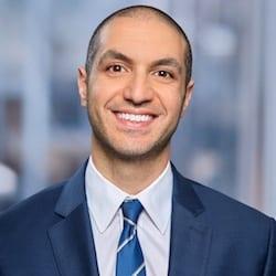 Attorney Seena Max Samimi