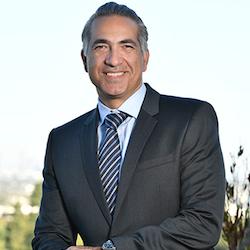 Sepehr Daghighian