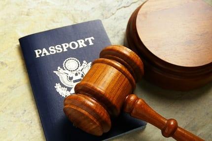US Asylum Law CLE