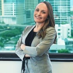 Attorney Veronica Rabinowitz