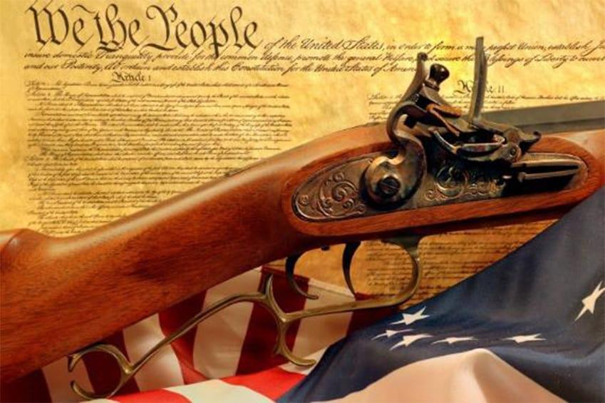 Let them take arms….