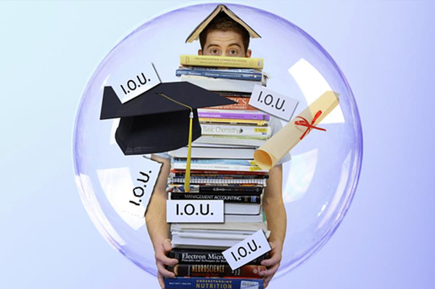 Student Loan Quandry